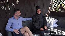 CZECH BITCH NAOMI BENNET LEFT HER EGYPTIAN HUSBAND thumbnail