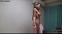 Japanese shower and lingerie porn thumbnail
