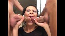 Hot MILF with a nice rack Katja Kassin gets double-penetrated Vorschaubild