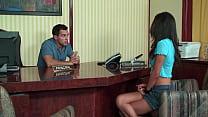 v. Teen Gets Punished By Principal-