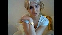German Blonde Teen Jerk Off Instructions Vorschaubild