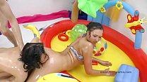 Image: LEGALPORNO FULL SCENE - Anal Poundings with Vanessa & Judit