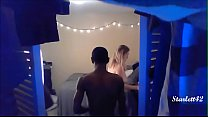 Roommate Hidden Cam Catches Hot Swinger Action