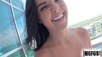 Mofos.com - Dillion Harper - Lets Try Anal Image