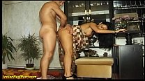hairy flexible indian Milf fucked