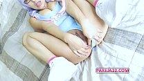 Chica gamer cogida por su fotografo le deja la leche adentro- Maky Aline thumbnail