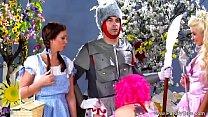 Not The Wizard Of Oz Parody Film Rocks