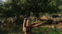 Shadow Of the Tomb Raider Nude Mod Look Vorschaubild
