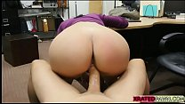 Hot Jessi gets rammed for a lot of cash by the ...