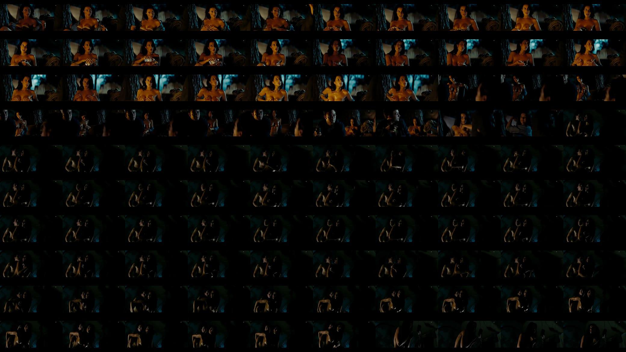 America Olivo Desnuda america olivo - friday the 13th - xvideos