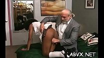Outstanding toy porn in fetish video with needy women