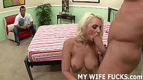 I want to fuck other guys honey