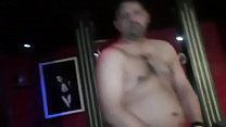 Gangbang for German prostitute hotkinkyanniella in pornokino صورة