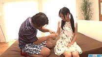 Suzu Ichinose fantasy sex with an older man  69avs com