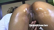 lusty red sexy thick stripper banged by bbc king kreme Vorschaubild