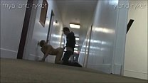 Hotel Hallway Fuck thumbnail