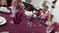Real Amateur - My mother organizes sex parties, with friends and friends ... thumbnail