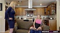 Download video bokep MomsTeachSex - BigTit Aunt Brandi Love Helps Te... 3gp terbaru