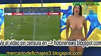 NOTICIAS AL DESNUDO - DEPORTES Vorschaubild