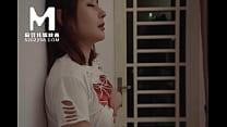 【国产】麻豆传媒作品/MD-0047醉酒邻居进错门 001/...