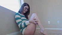 alejandra omaña xxx • sweater weather day thumbnail