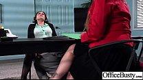 (krissy lynn) Busty Slut Office Girl Like Hardcore Sex mov-21