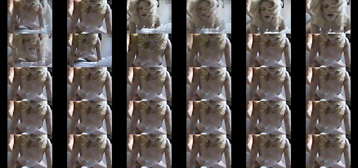 Chanel west coast nude porn