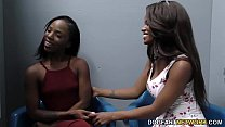 Jezabel Vessir and Sarah Banks - Gloryhole Initiations thumbnail