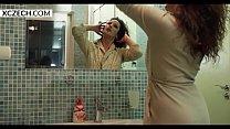 Reina Pornero    Milf In The Shower   Xczech ower   Xczech