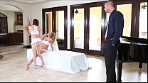 Passion-HD sexual girls fuck threesome preview image