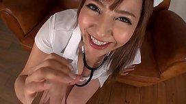 Big breasts Japanese idols :Ran Niyama - JAV