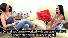 Russe videos porno de petites lesbiennes