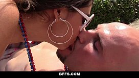 BFFS - Compilation Of Best Friends Fucking Each Other
