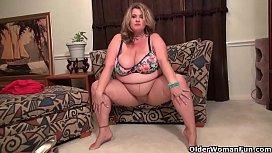 America'_s sexiest milfs part 25