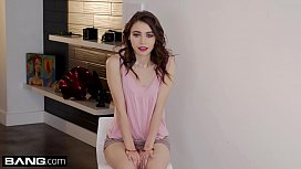BANG Confessions - Tiny Teen Lucie Role-Plays With Her Step dad