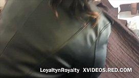Naughty HoodRat Needs Her &ldquo_ BIRDBOX FACIAL!&rdquo_