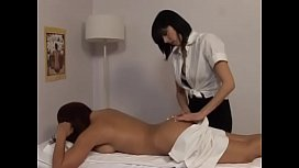 Porn lesbian big tits cutting