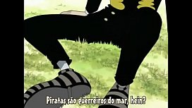 One Piece Episodio 10