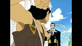 One Piece Episodio 10