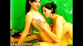 Beautiful lesbians with big tits porn free