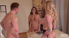 Narsdorf hausgemachtes porno video