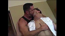 Daddy Breeds His Boy (dads-lap.blogspot.com)