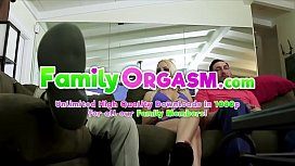 Aspen Romanoff Bombshell SisterBangs Brother - FamilyOrgasm.com