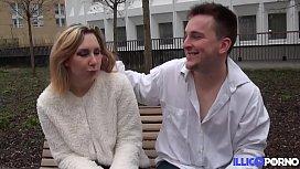 Nikki et son mari baisent dans toutes les pi&egrave_ces de l'_appartement