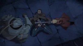 Fullmetal Alchemist Brotherhood 01