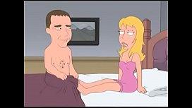 Cartoon comedy sex video
