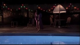 Jack Frost 2:  Nude Girl Skinnydipping