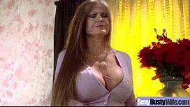 Busty Housewife (darla crane) Enjoy On Cam Hardcore Sex movie-07