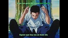 Hunter x Hunter (1999) cap 1