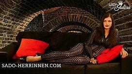 Domina Lady Julina Regeln der Unterwerfung f&uuml_r den treuen Sklaven